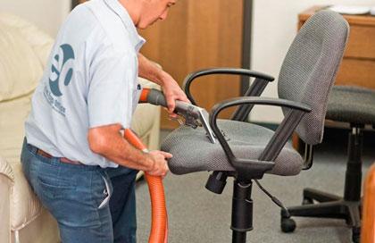 Reparación y Mantenimiento de Sillas de Oficina giratorias ...